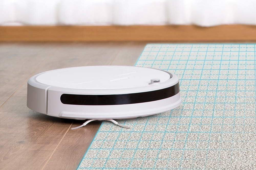 amazon rolls back prices on roomba eufy deebot and roborock robot vacuums e20 vacuum cleaner  mop 5 1
