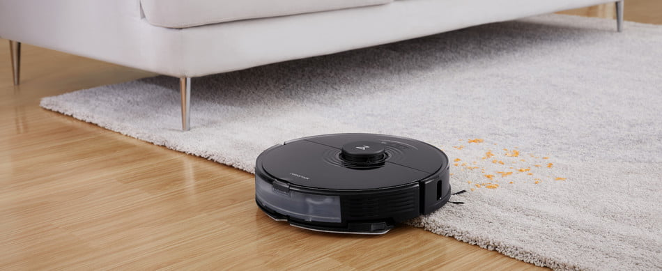 roborock s7 transitions between mopping vacuuming ces 2021 robot vacuum lifestyle