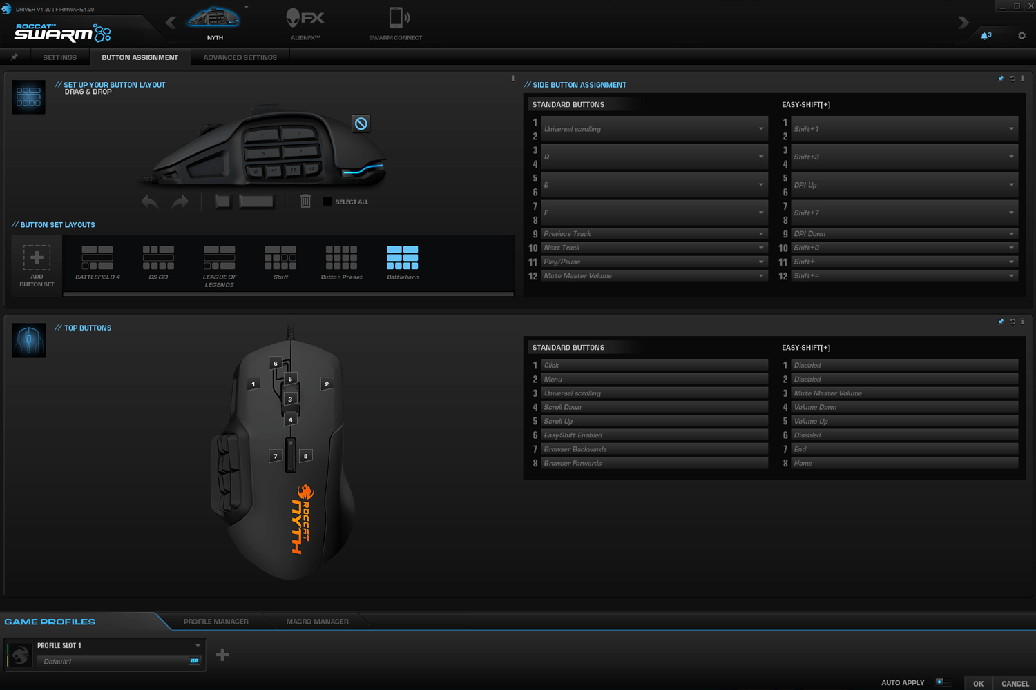 roccat nyth review swarm 1