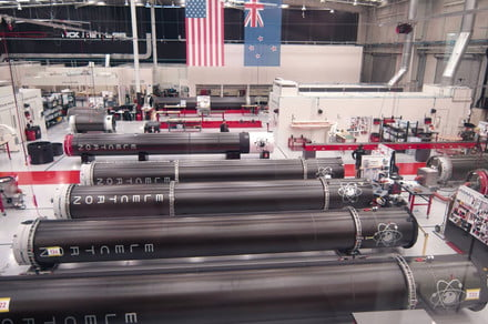 Watch Rocket Lab's Tour of Its High-tech Space Facilities
