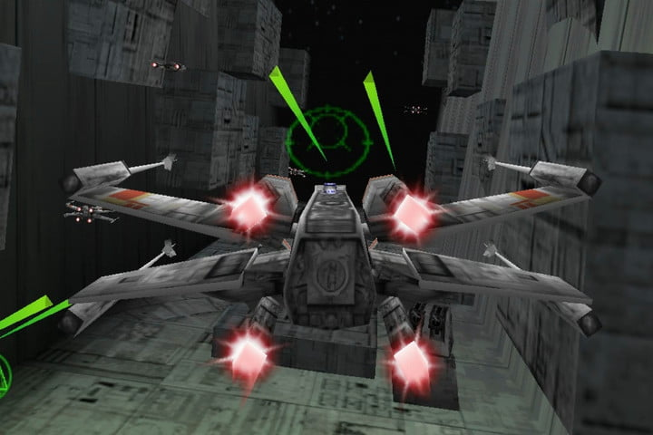 star wars rogue squadron rebel assault now on steam roguesquadron header