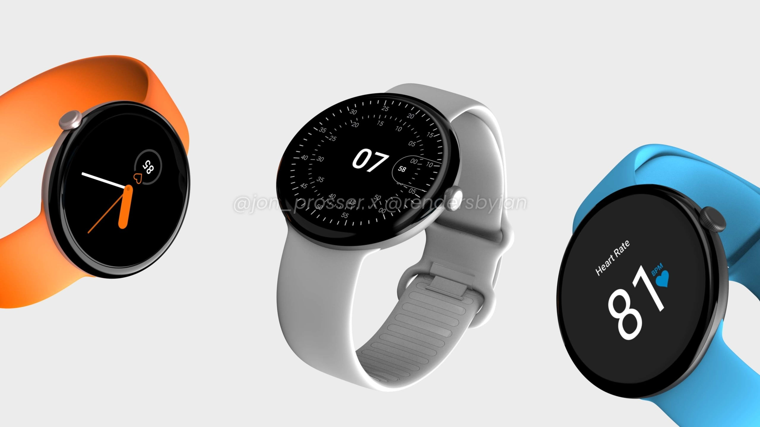 google pixel watch leaked images rohan 1