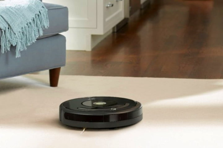 Roomba 675 Wi-Fi Connected Robot Vacuum
