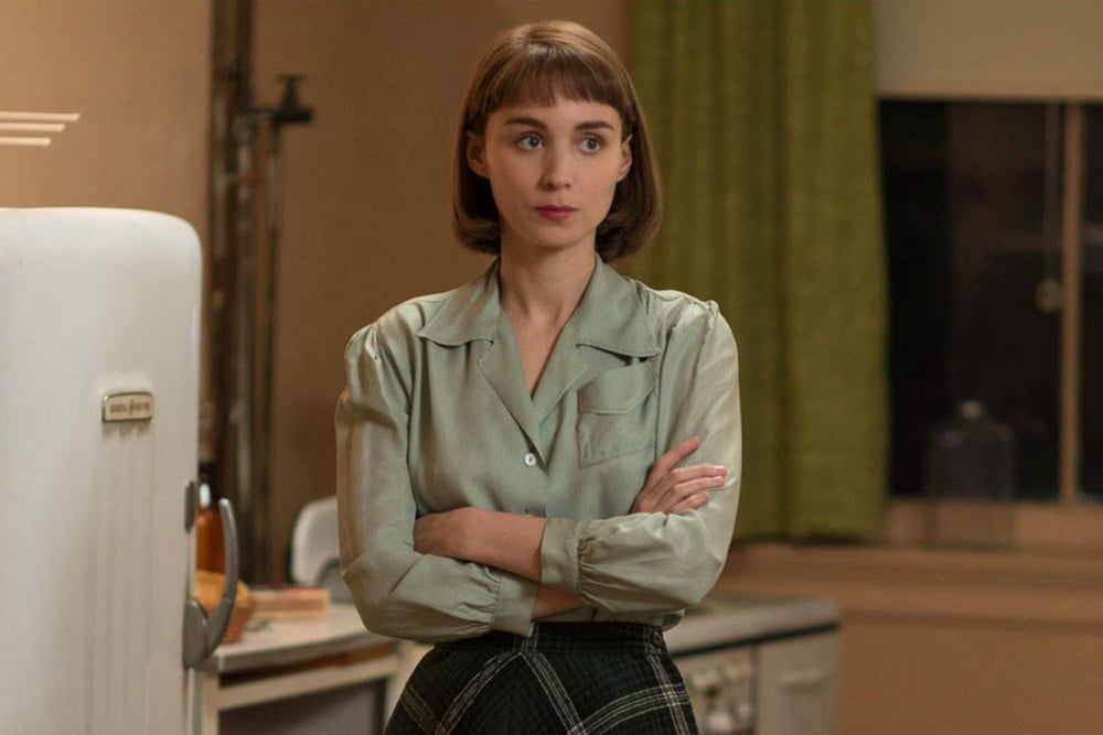 netflix the discovery acquired rooney mara in carol