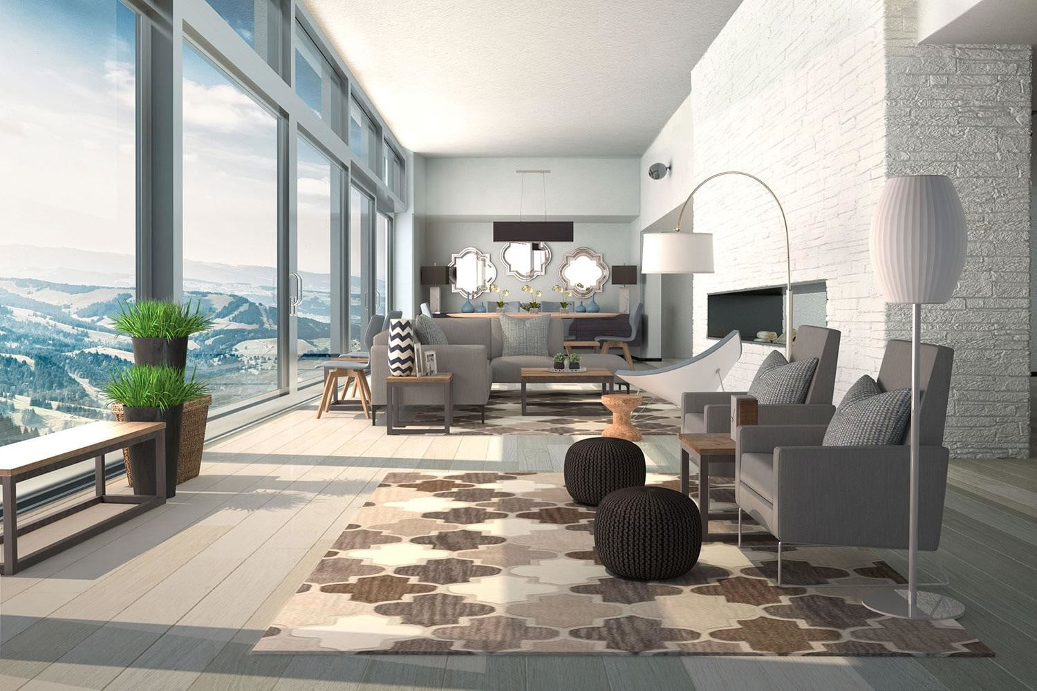sites and apps that make home design decor easy rooomy professional render
