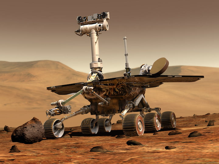 Here's All the Past, Present, and Future Missions to Mars   Digital Trends 4