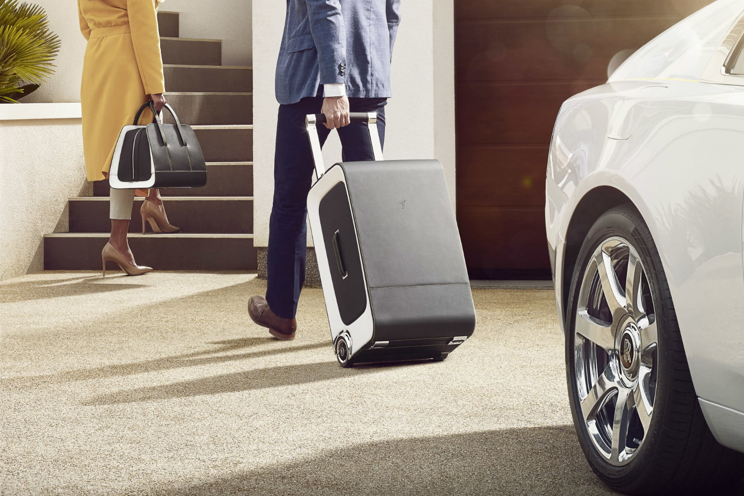 rolls royce luggage collection rr 1