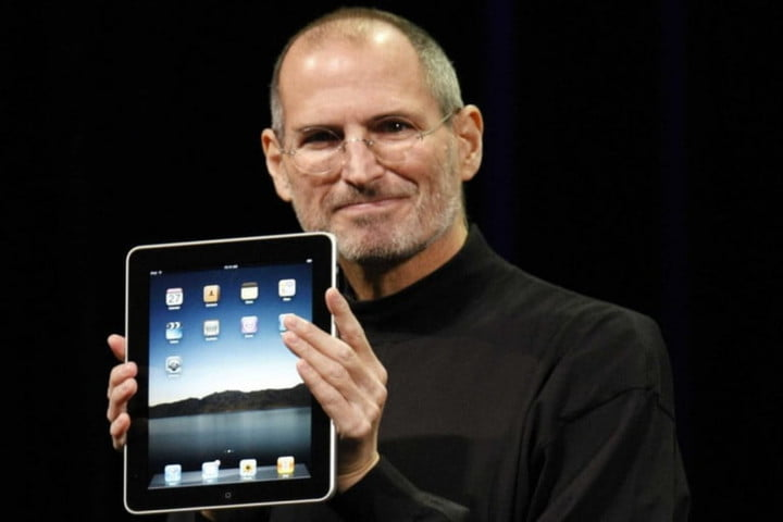 ipad 7th anniversary rsz heres what everyone thought the was going to look like before it launched in 2010