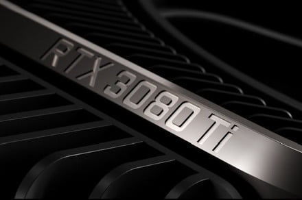 Nvidia's RTX 3080 Ti was overpriced, but it never really mattered thumbnail