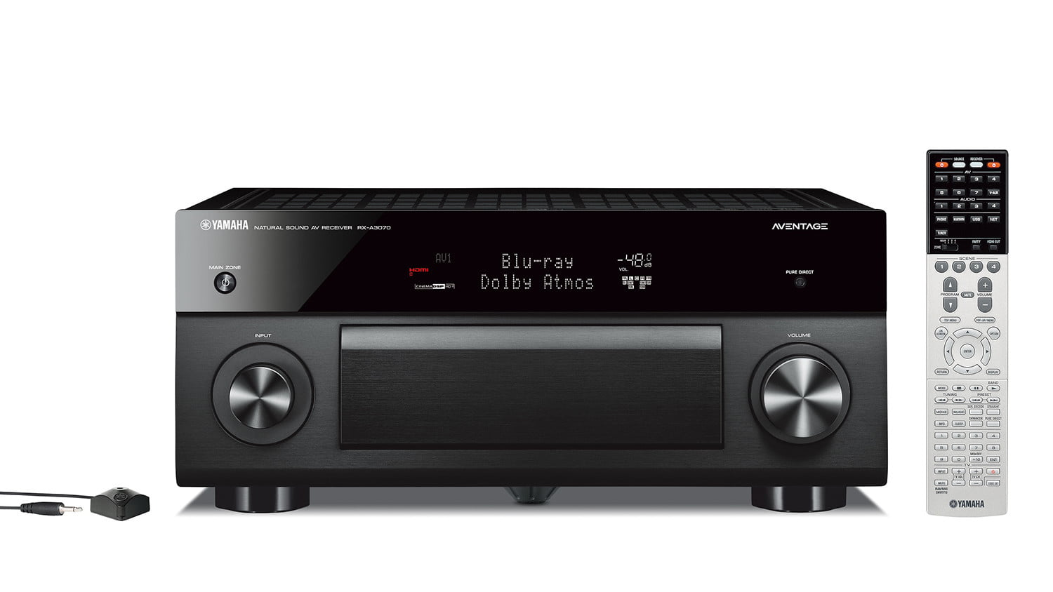 yamaha aventage rx a 70 series receivers 2017 pricing availability rxa3070blfructkrls f