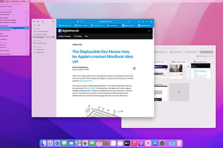 How to master Safari tabs in MacOS Monterey