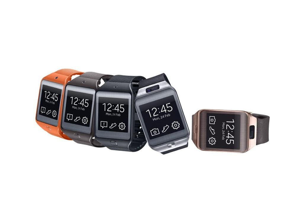 samsung gear 2 and neo smartwatches announced galaxy group