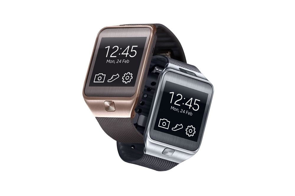 samsung gear 2 and neo smartwatches announced galaxy group 3