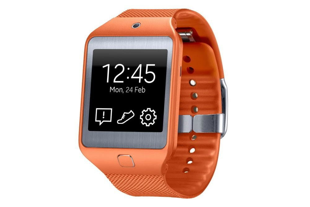 samsung gear 2 and neo smartwatches announced galaxy orange