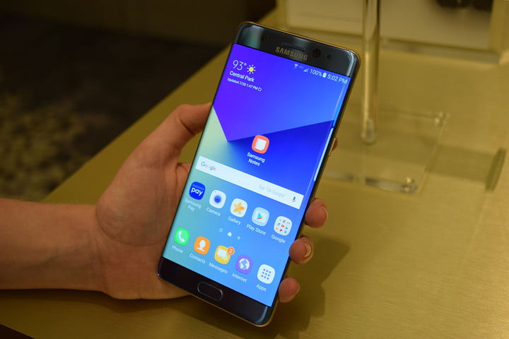 galaxy note 7 pre order record beating news samsung home 1500x1000