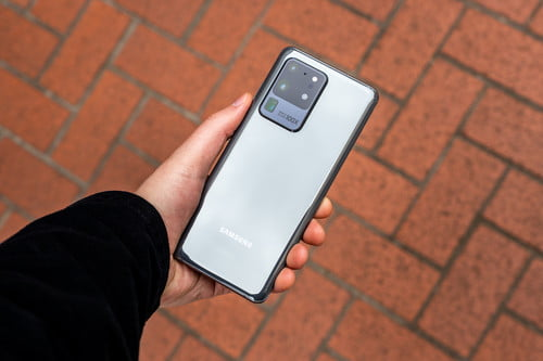 Samsung Phones For Verizon On Backorder For Christmas 2021 The Best Cheap Samsung Galaxy S20 Deals For May 2021 Digital Trends