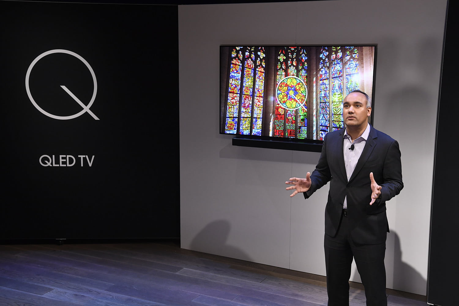 samsung 2017 qled tv series models pricing features reveals lineup and