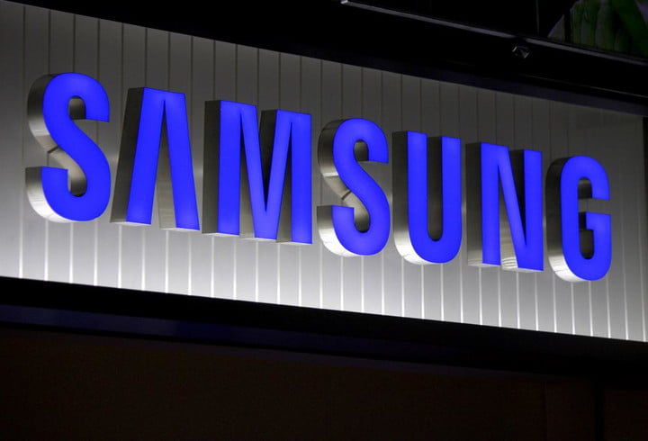 surprise samsung said prepping round faced smartwatch sign