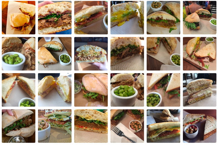 yelp photo classification sandwiches somacrop