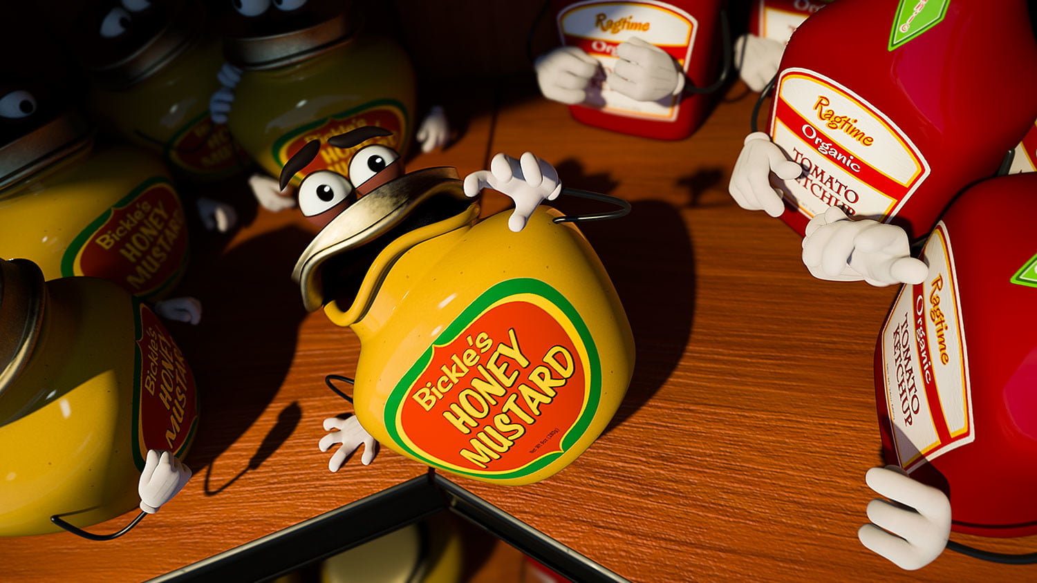 Sausage Party Review
