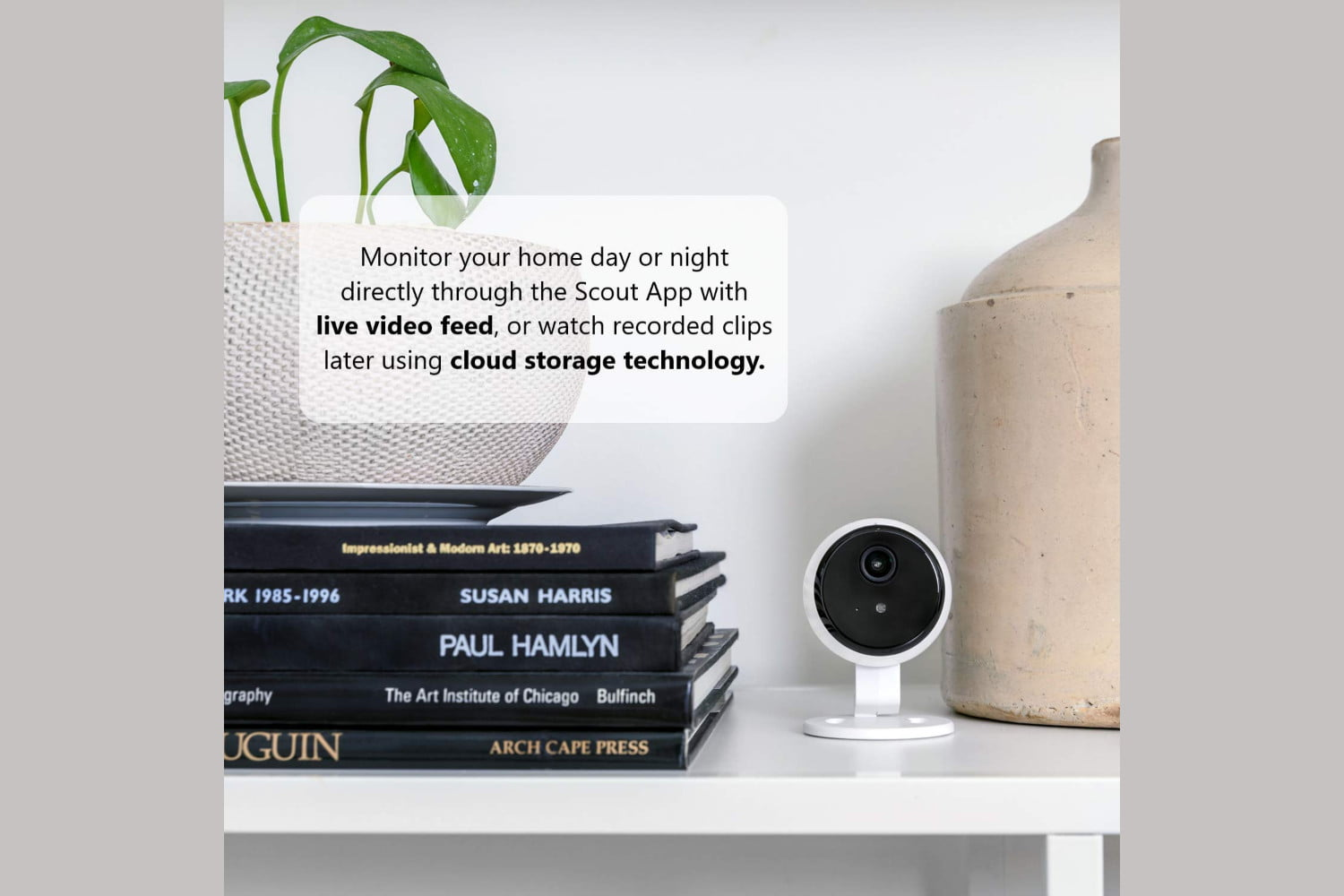 amazon drops post prime day deals on scout alarm diy smart home security kits indoor camera 3  1