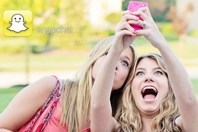 5 craziest mind boggling things facebooks rejected offer buy snapchat 3 billion screaming girls