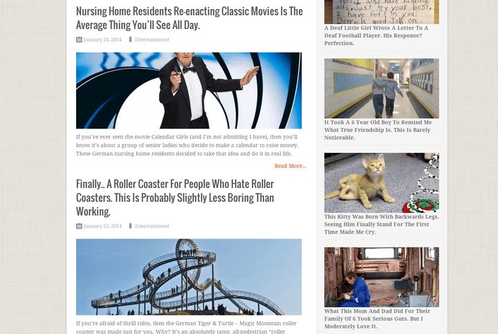 mind blowing chrome extension restored faith humanity getting rid stupid upworthy esque clickbait headlines screen shot 2014