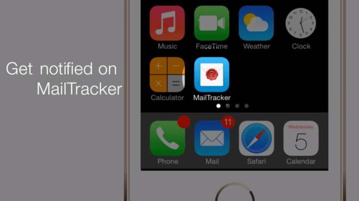 mailtracker adds confirmation receipts iphones mail app screen shot 2014 03 28 at 4 31 02 pm