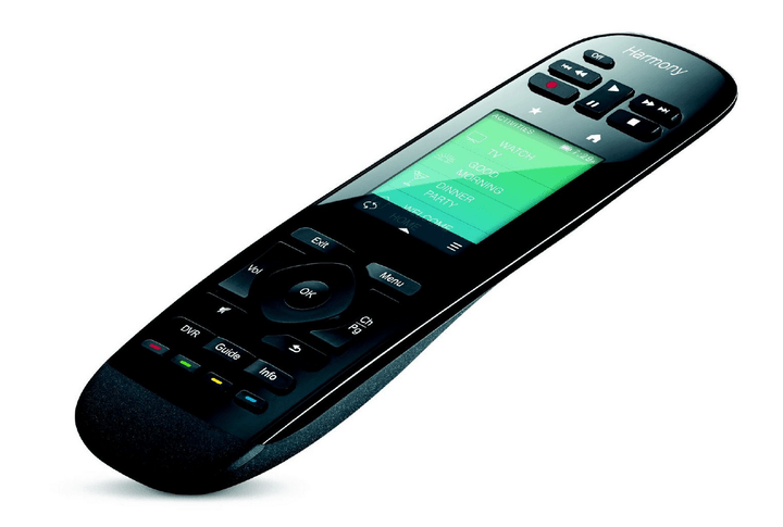 control entire smart home logitechs powerful new harmony remotes screen shot 2014 09 17 at 12 33 30 pm