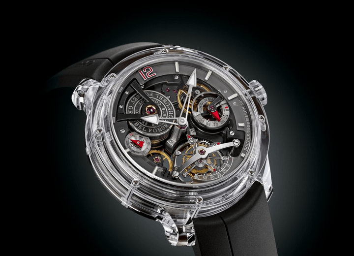 greubel forsey sapphire watch screen shot 2016 06 18 at 4 33 34 pm