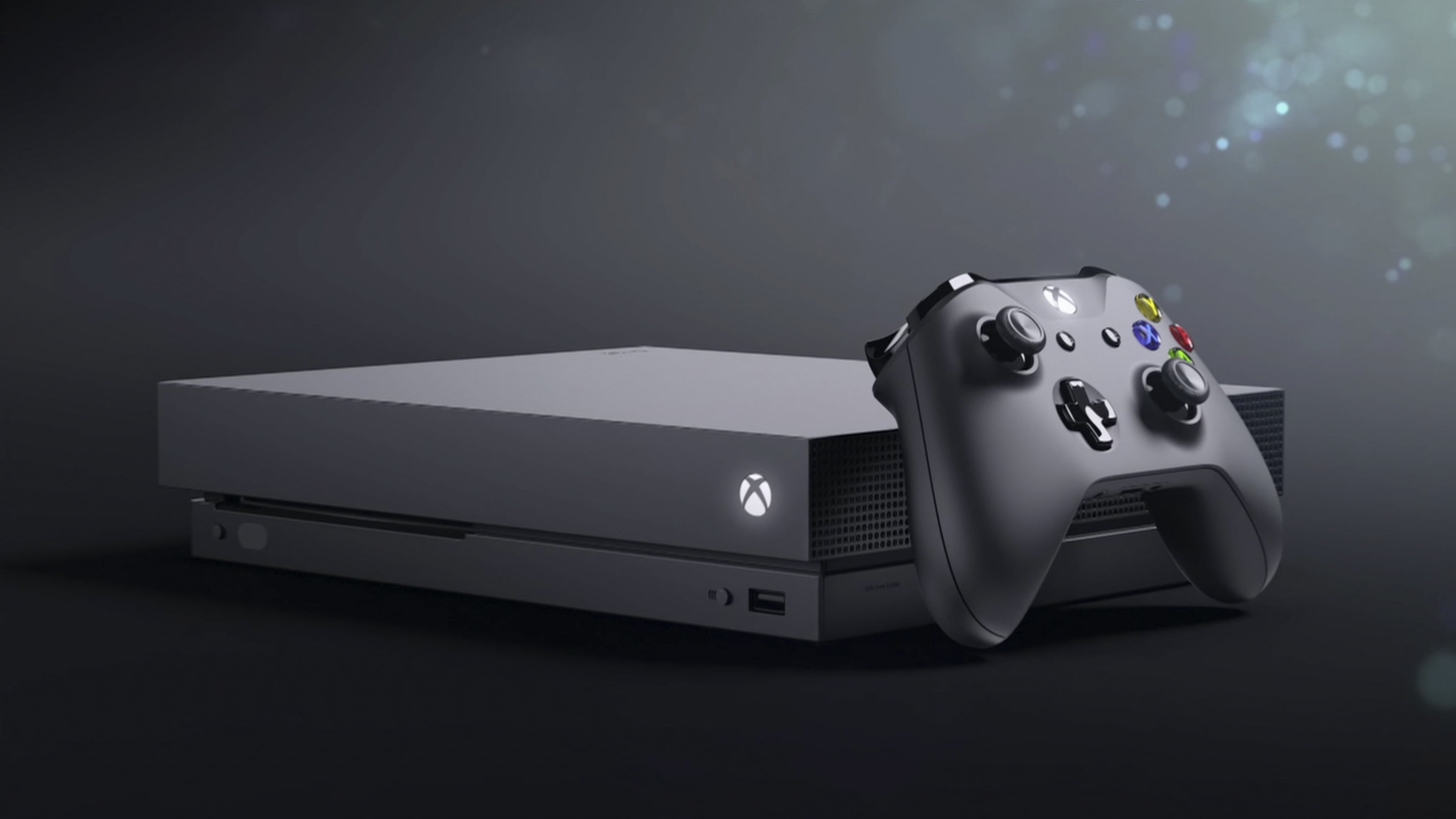 xbox one x announced screen shot 2017 06 11 at 2 03 12 pm