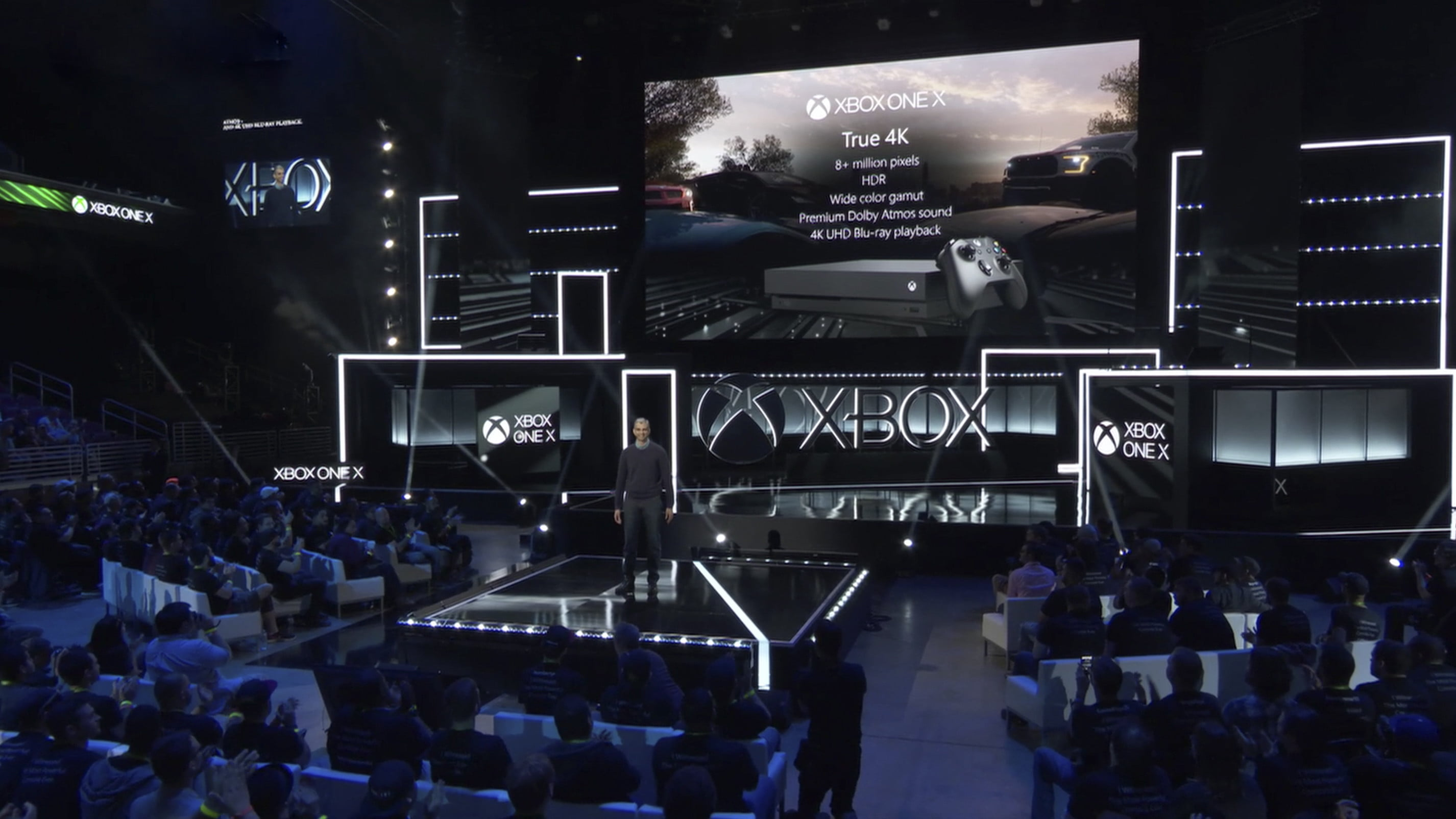 xbox one x announced screen shot 2017 06 11 at 2 07 05 pm