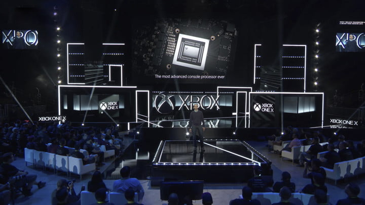 Xbox One X: Everything We Know | News, Rumors