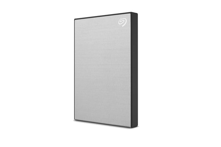 Seagate external hard drive photo from Amazon