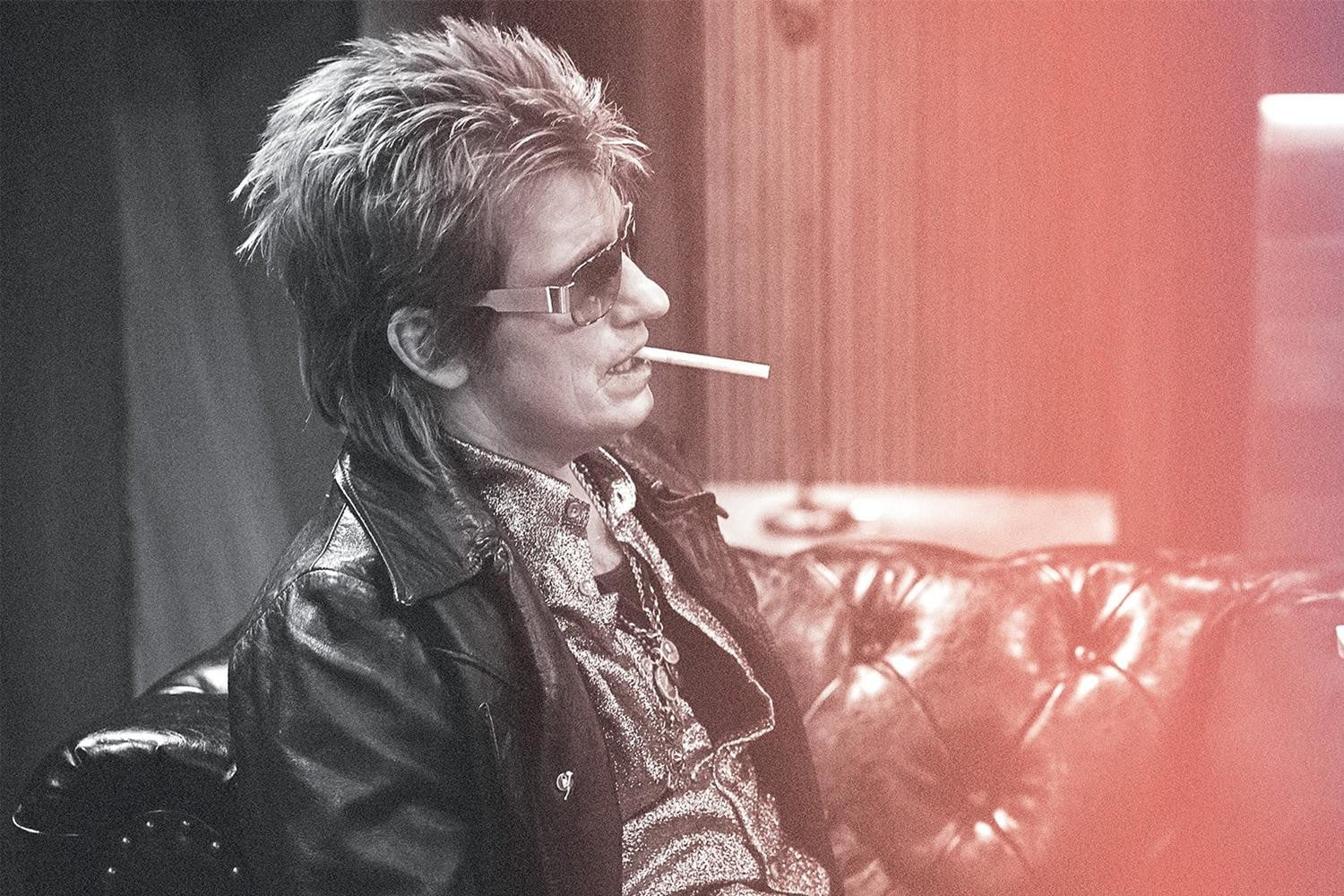 Sex&Drugs&Rock&Roll Denis Leary interview