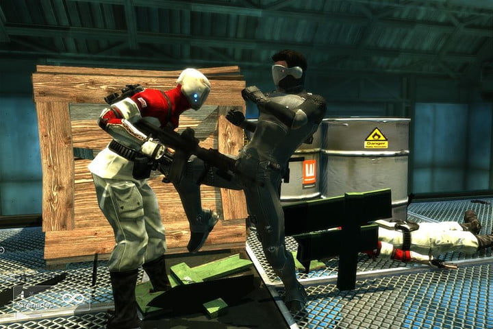 shadow complex heads to ps4 and steam in may shadowremast header