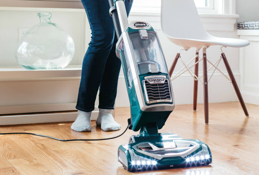 dyson and shark vacuum cleaners on sale for under 200 at walmart rotator powered lift away speed upright nv680 2