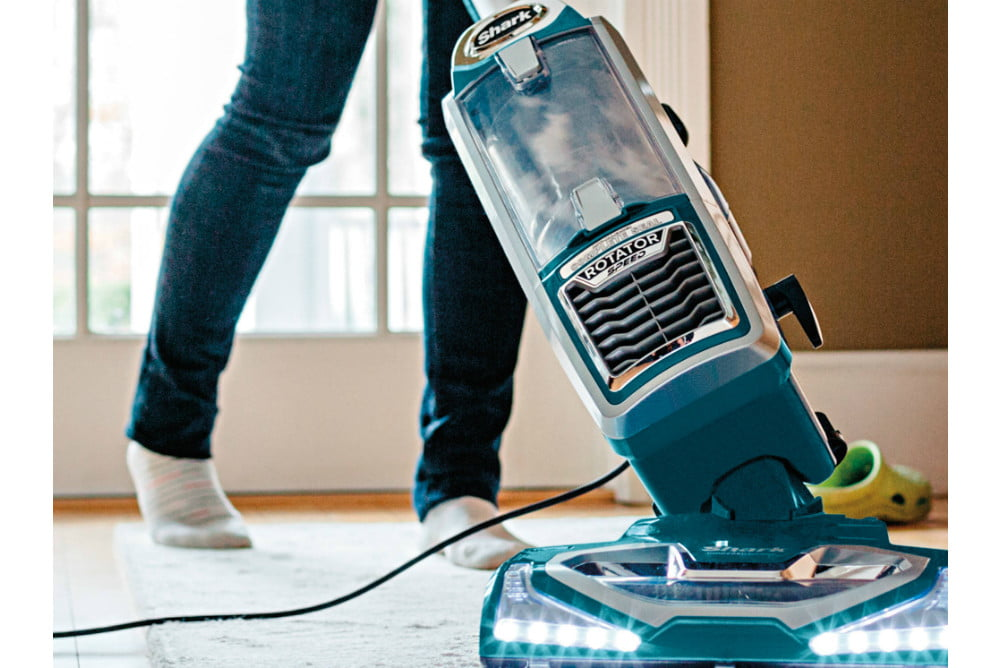 dyson and shark vacuum cleaners on sale for under 200 at walmart rotator powered lift away speed upright nv680 4