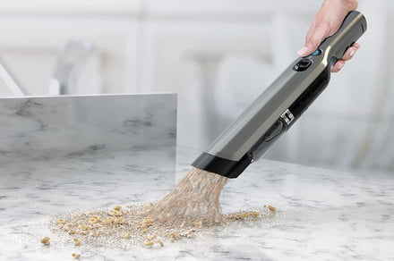 The best cordless handheld vacuums of 2021