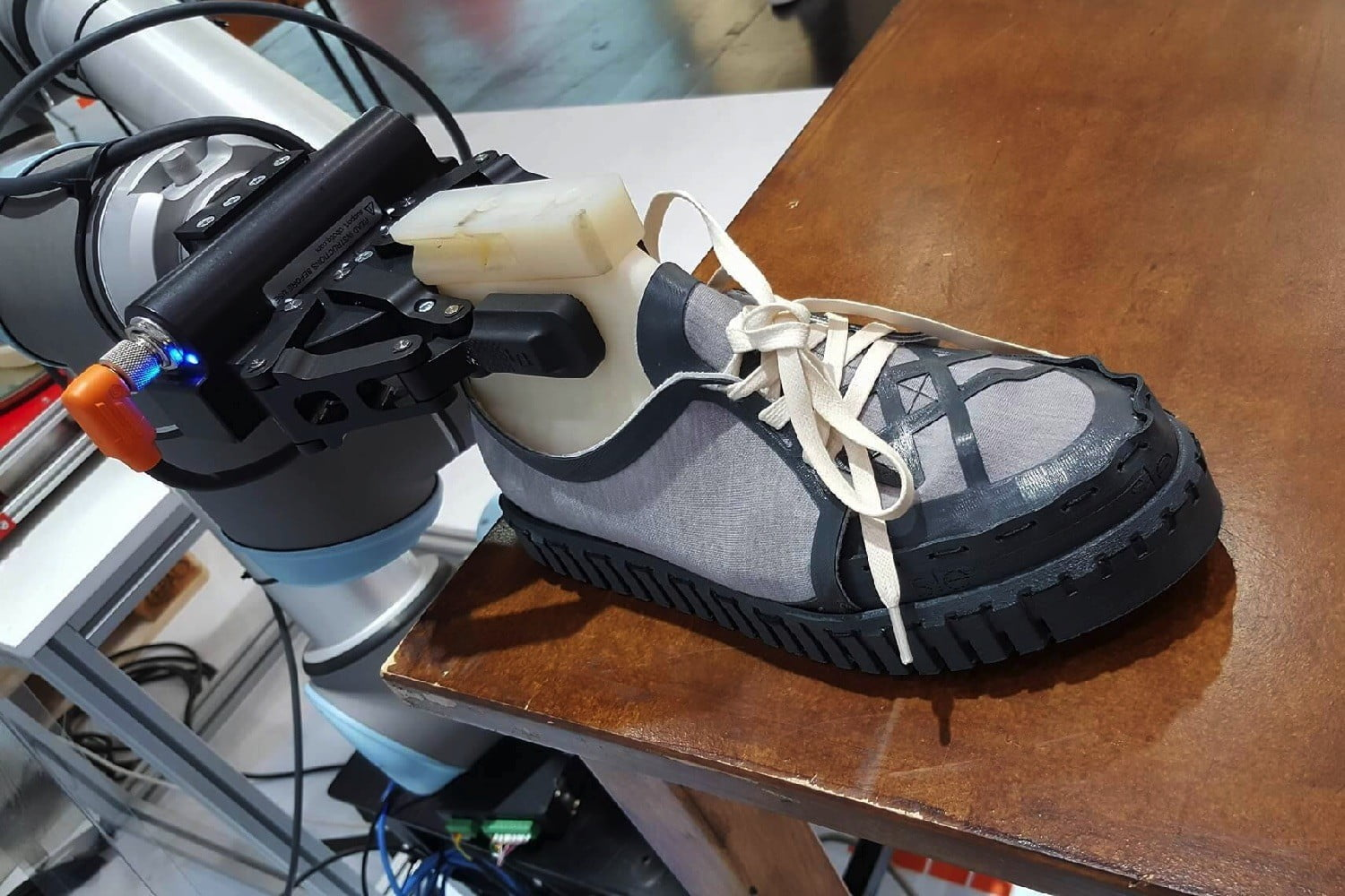 3d printed compostable shoes shoes1