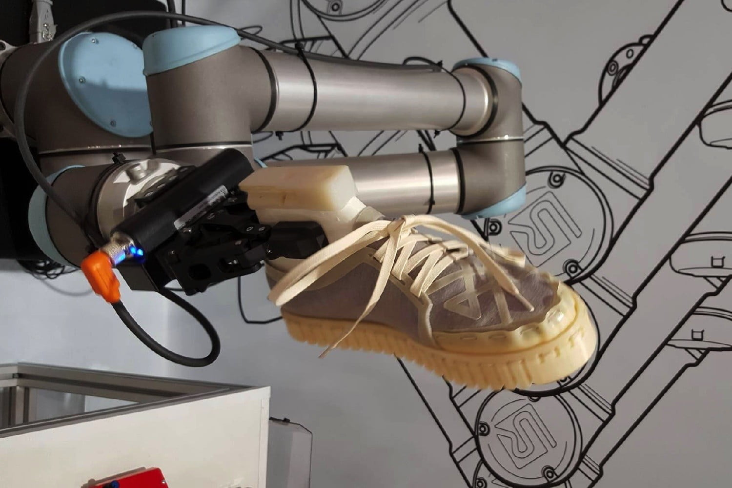 3d printed compostable shoes shoes2