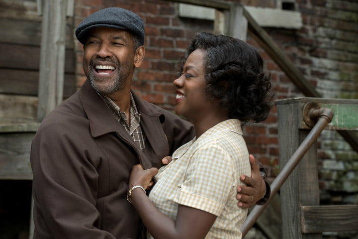 best new shows and movies to stream fences