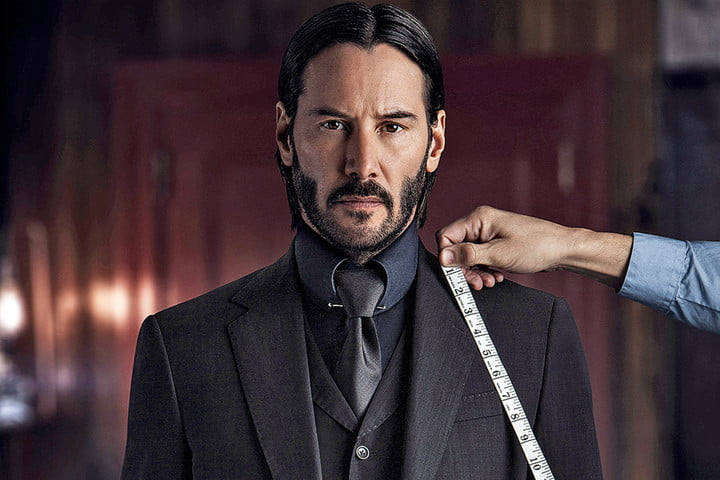best new shows and movies to stream John Wick Chapter 2
