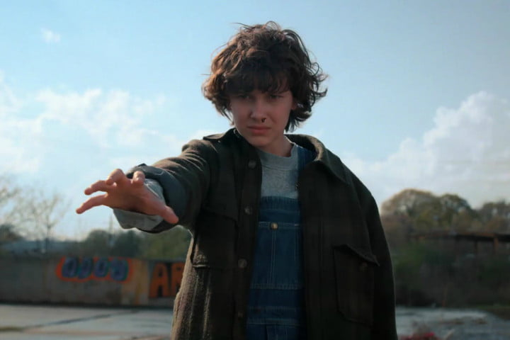 best new shows and movies to stream Stranger Things season 2
