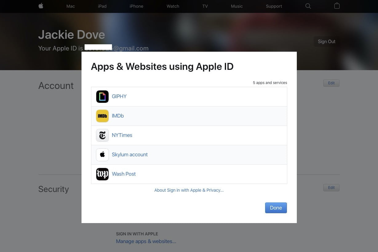 how to use sign in with apple si2 copy