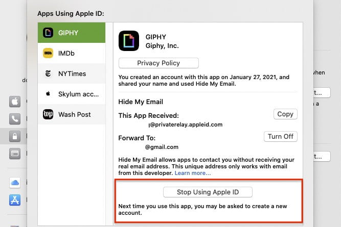 how to use sign in with apple si5 copy