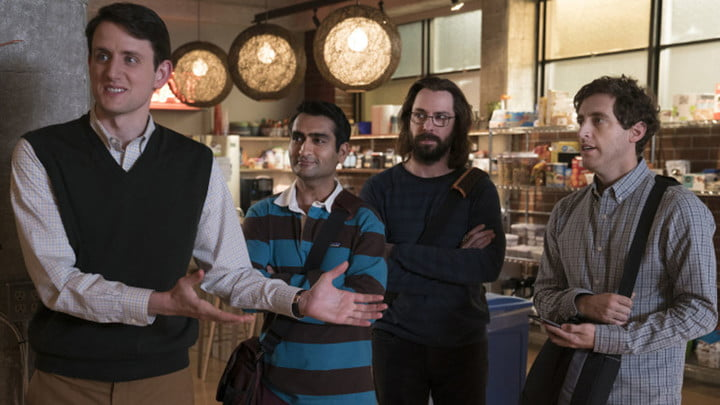 Silicon Valley, best shows on HBO Max right now