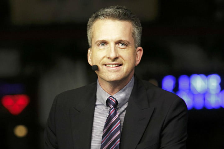 any given wednesday bill simmons hbo cancelled