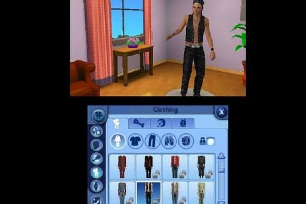 the sims 3 on 3ds review