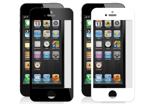 best iphone 5 screen protectors sir lancelot s holy grail glass protector final
